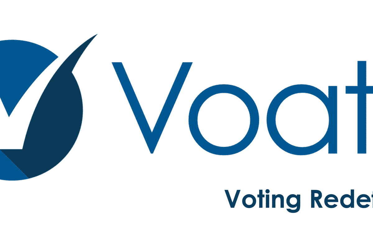 Voatz – A Next Generation, Mobile Driven Voting Platform has got Seven Million Dollars from Series A Funding!