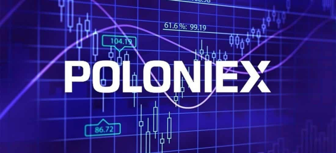 Margin Lenders Suffered Losses Of Over 13 Million Dollars On Poloniex In A Flash Crash