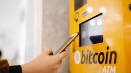 Venezuela's Largest Retail Chain Traki Opens Its First Bitcoin ATM