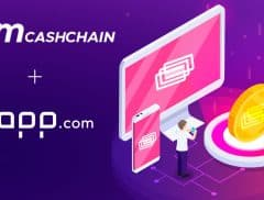 McashChain Officially Listed as 17th Blockchain in Dapp.com