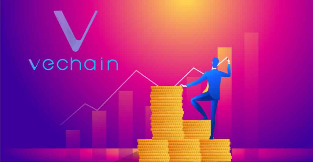Investing in VeChain
