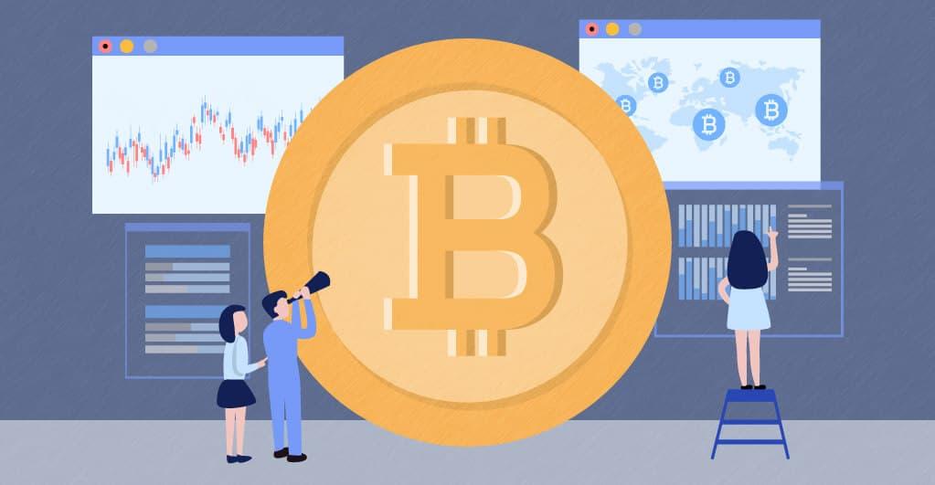 Factors Influencing Bitcoin's Price