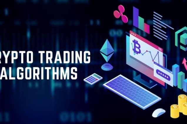 Crypto Trading Algorithms