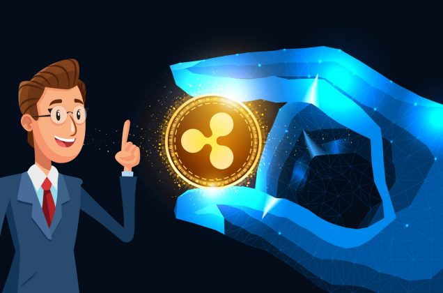 Ripple's XRP Be Classified as a Security