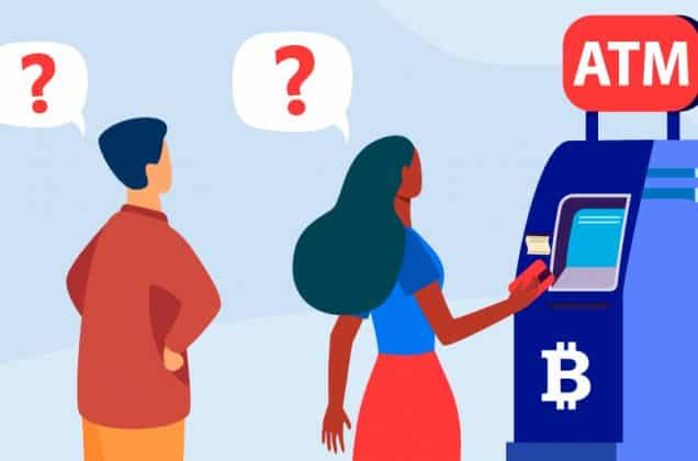 What Are Bitcoin ATMs and How Do They Work?